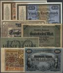 Auktionshaus Christoph Gärtner GmbH & Co. KG Sale #48 The Banknotes