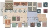 Postiljonen AB International Autumn Auction #228/229