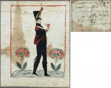 Corinphila Veilingen Auction 250-253 - Day 4 - Proofs of Netherlands former colonies