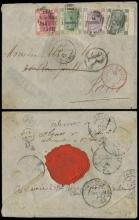 John Bull Stamp Auctions sale 332 Day 4