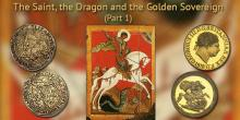 The Saint, the Dragon and the Golden Sovereign (Part 1)