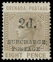 COLONIAL STAMP CO. Auction #130 - Public Auction