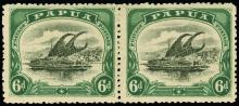 COLONIAL STAMP CO. Auction #128 - Public Auction