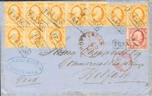 IBERPHIL International Philately Auction
