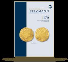 Auktionshaus Ulrich Felzmann GmbH & Co. KG Auction 170 International Autumn Auction 2020 Day 1