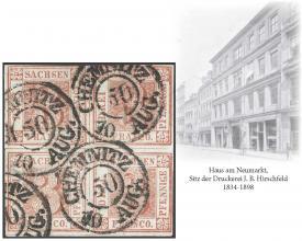 Heinrich Koehler Auktionen Heinrich Köhler Auction 376 - Day 6