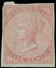 COLONIAL STAMP CO. Auction #135 - Public Auction