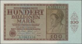 Auktionshaus Christoph Gärtner GmbH & Co. KG Sale #46 Banknotes Collections and Bank Notes Germany of the 46th Christoph Gärtner Auction