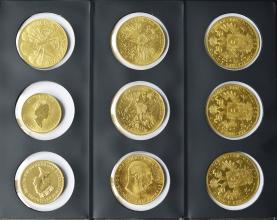 Auktionshaus Christoph Gärtner GmbH & Co. KG 50th Auction Anniversary Auction - Day 2, Coins & Banknotes