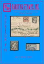 Raritan Stamps Inc. Live Bidding Auction #90