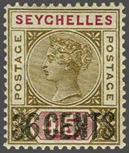 Corinphila Veilingen Auction 239: General sale