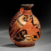 Gerhard Hirsch Nachfolger Auktion 335 Antike Kunstobjekte