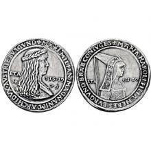 """Gerhard Hirsch Nachfolger Sammlung eines Münzen- und Medaillen """"Jägers"""" Auction #333"""