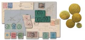 Postiljonen AB International Autumn Auction #226