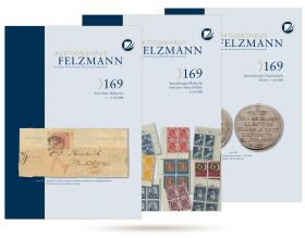 Auktionshaus Ulrich Felzmann GmbH & Co. KG Auction 169