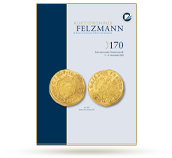 Auktionshaus Ulrich Felzmann GmbH & Co. KG Auction 170 International Autumn Auction 2020 Day 1