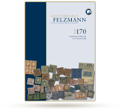 Auktionshaus Ulrich Felzmann GmbH & Co. KG Auction 170 International Autumn Auction 2020 Day 5