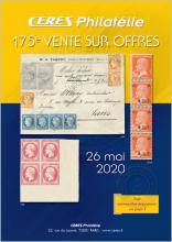 Ceres Philatelie Auction #175